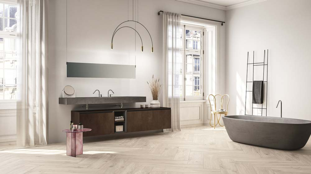 Arredo bagno outlet a roma envircom for Outlet online arredamento design
